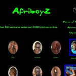 Afri BoyZ Member Passwords