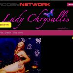 Lady Chrysallis Full Scenes
